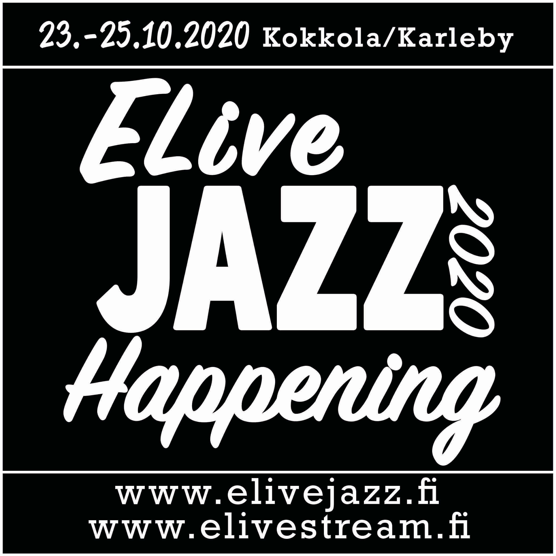 ELive Jazz Happening