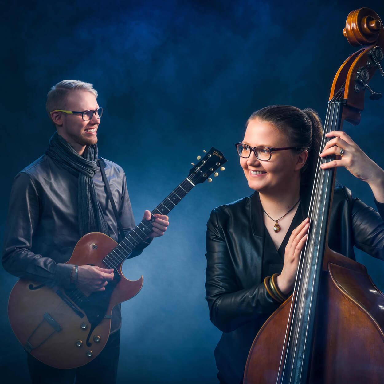 Söderbacka-Matikainen Duo