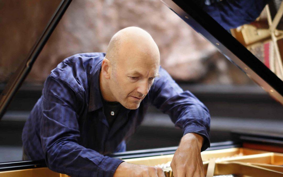 ELive Jazz Club: Mikael Svarvar & Söderbacka-Matikainen Duo