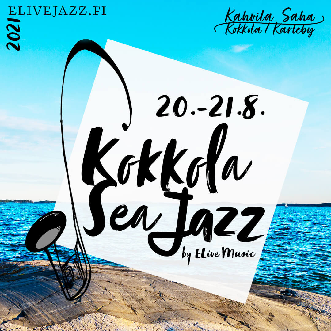 Kokkola Sea Jazz concert