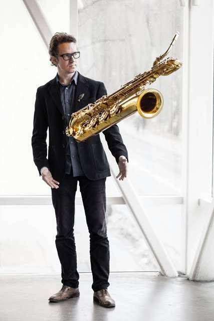 Saxophone Jazz Tallinn