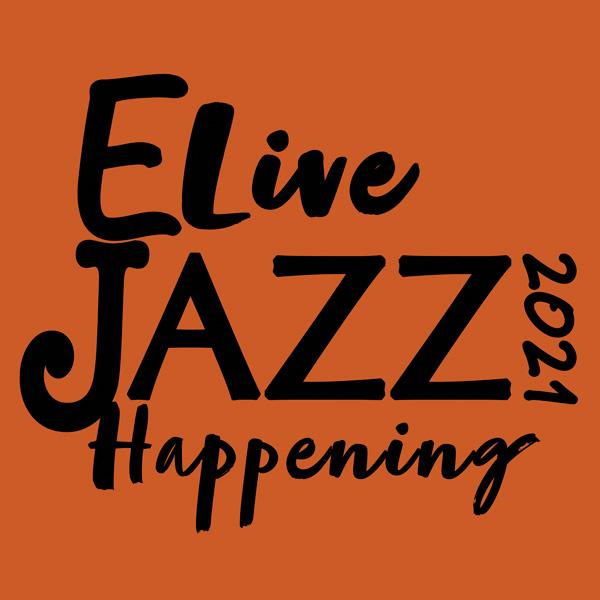 ELive Jazz Happening festival 2021