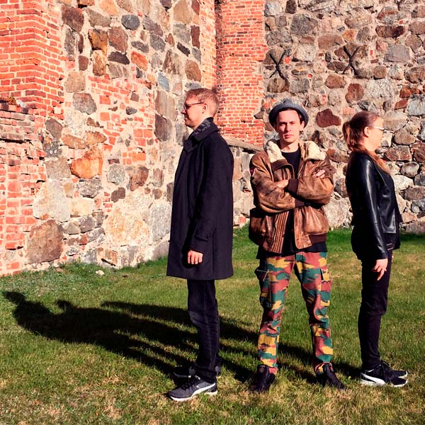 Söderbacka Matikainen Jazz Quartet
